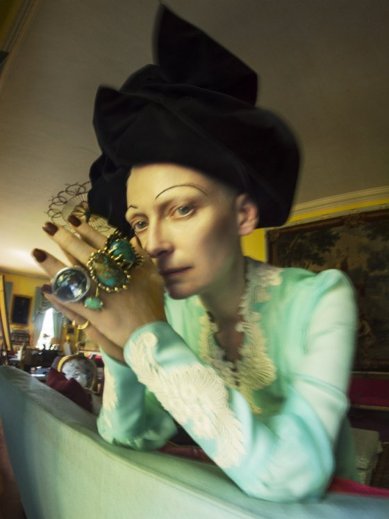 Tim Walker, 'Tilda Swinton', 2018 ©Tim Walker Studio